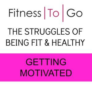 struggle motivation