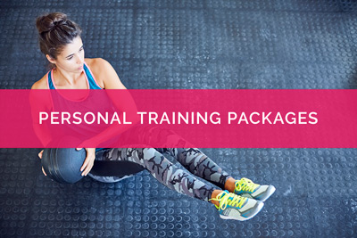 personal training 1